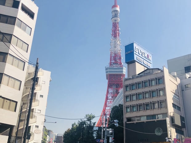 住み込みバイトでおすすめの場所:東京