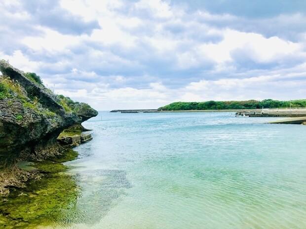 住み込みバイトでおすすめの場所:沖縄