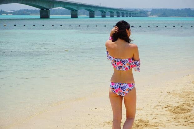 梅雨の時期の沖縄旅行
