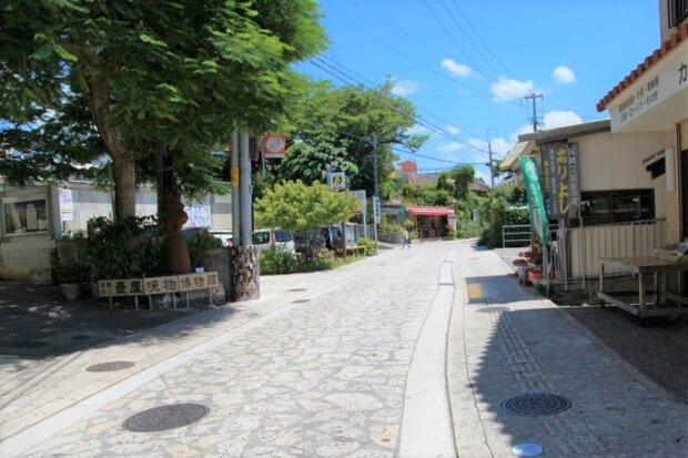 タクシーで沖縄観光を満喫しよう!