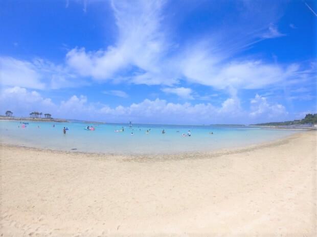 「瀬長島」の観光情報