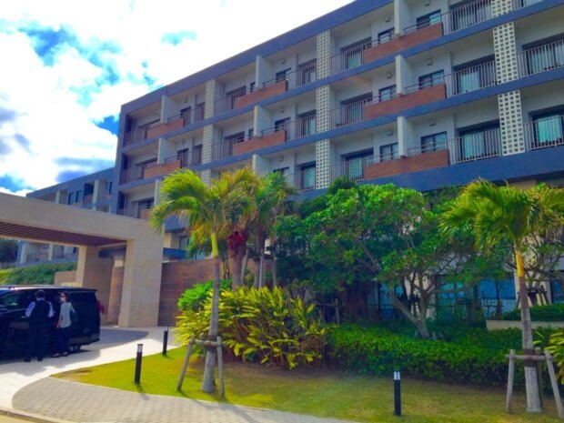 沖縄県「瀬長島」のホテル情報