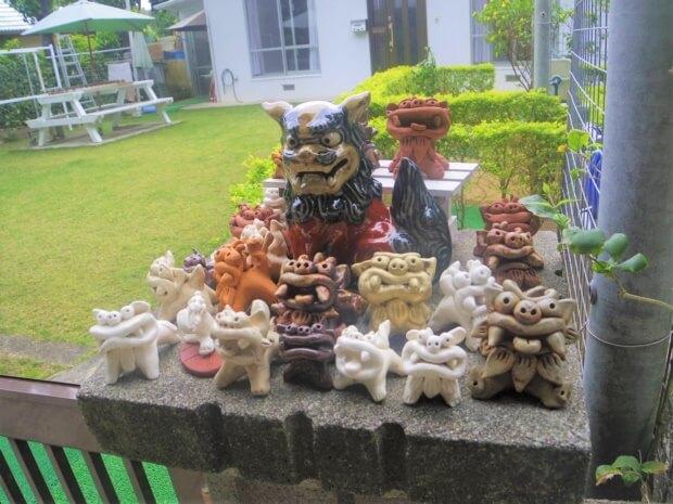 沖縄備瀬フクギ並木の周辺のカフェ・レストラン