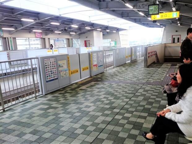 【沖縄のモノレール】ゆいレールの運行時間