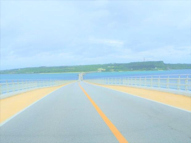 伊良部大橋のアクセス情報