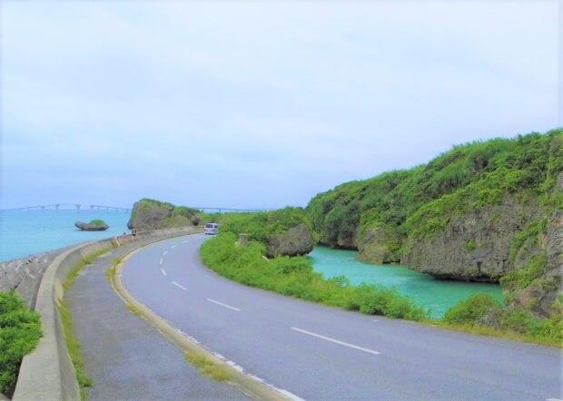 伊良部島の観光スポット