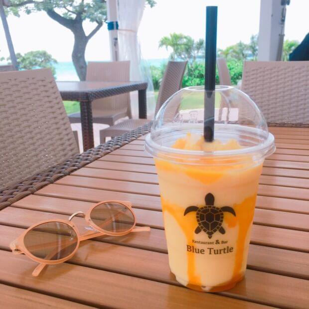 伊良部島のランチ&カフェ