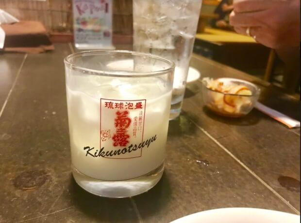 泡盛の飲み方【カクテル編】