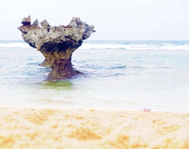 沖縄の癒しパワースポット