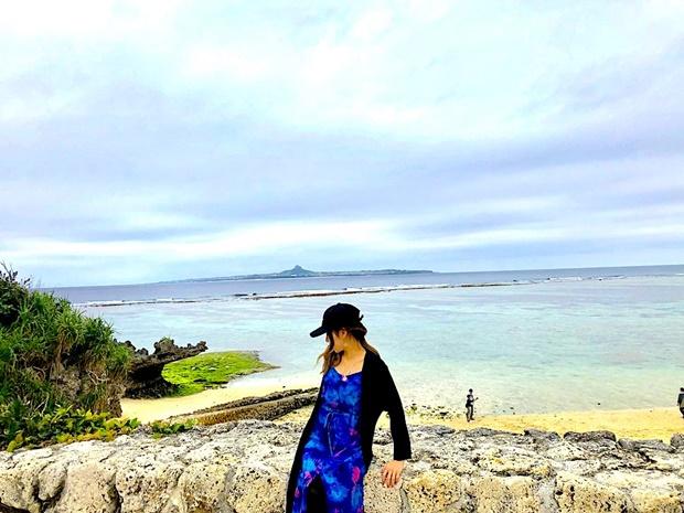 沖縄県の気候の特徴