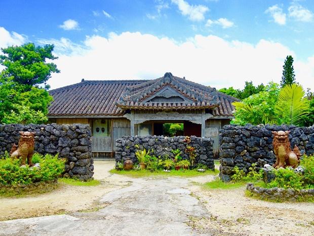 沖縄の気候に合ったライフスタイル