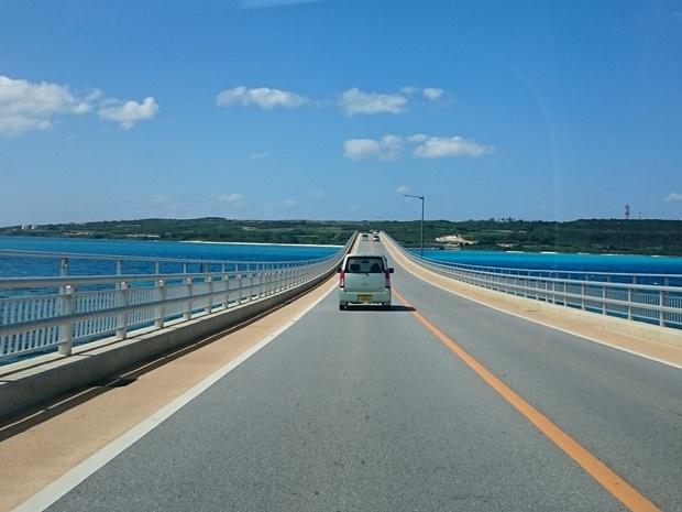 沖縄での生活③交通手段