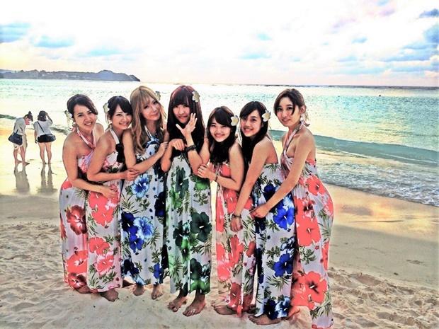 理想の沖縄移住生活