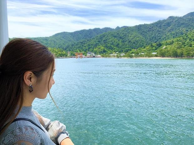 沖縄フェリー旅の魅力