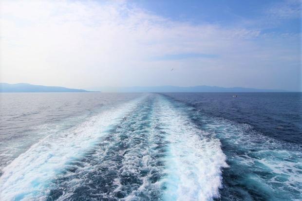 フェリーで沖縄旅を楽しもう!