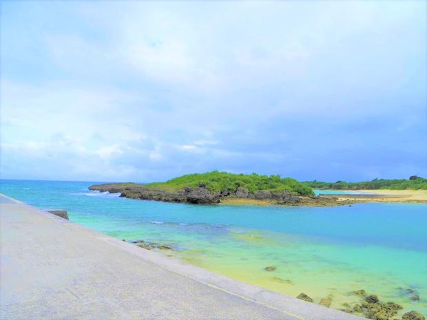 渡口の浜で利用できる施設