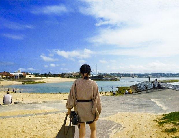 沖縄旅行、1人当たりの費用