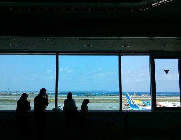 沖縄旅行2泊3日にかかる費用
