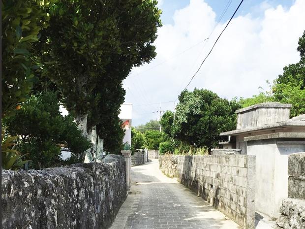 ニライカナイに一番近い島
