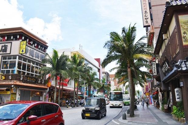 沖縄旅行のプランを立てる時のポイント