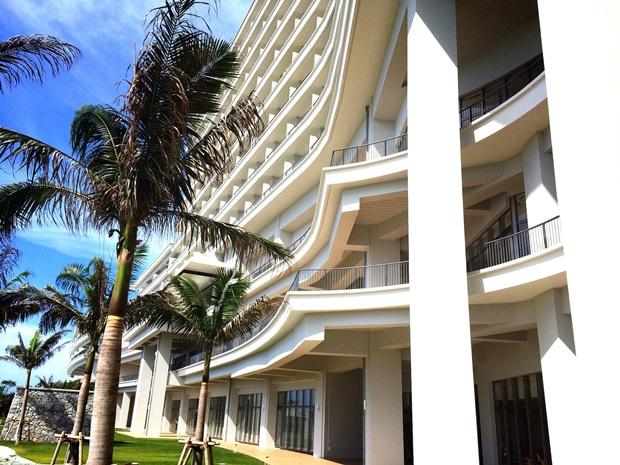 沖縄で人気の住み込みバイト