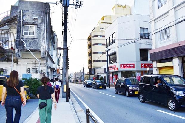 沖縄で暮らす前に