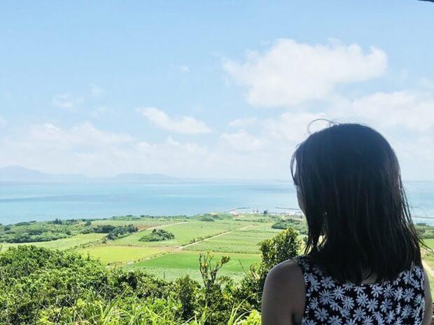 沖縄に移住して仕事をしたい