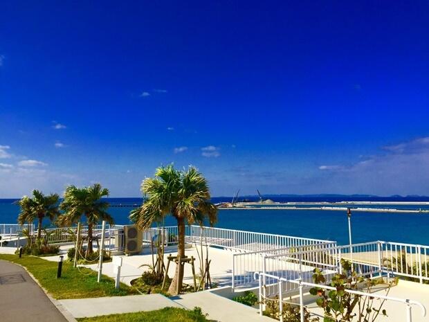 沖縄の移住非ツアー型