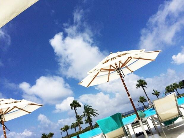 沖縄の移住体験はでリゾートバイト