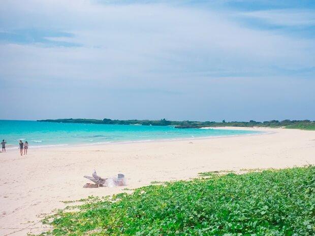 沖縄の移住体験