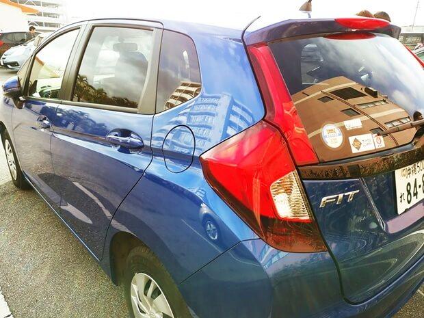 車社会の沖縄で老後も安全に過ごせる工夫
