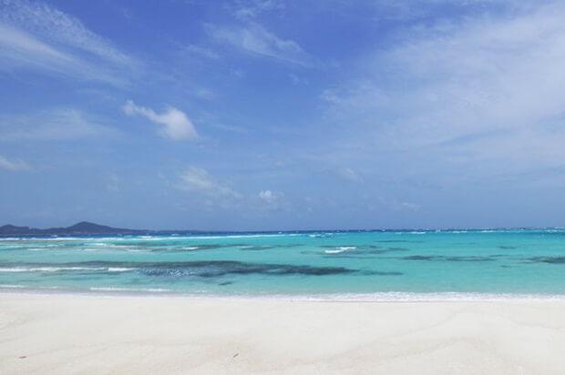 沖縄の魅力①豊かな自然と海