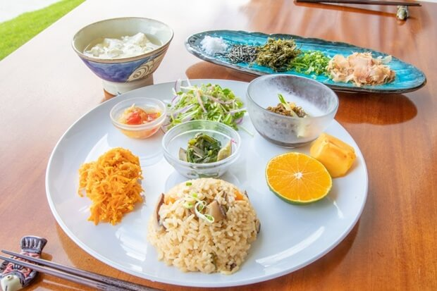 沖縄と東京の物価を比較