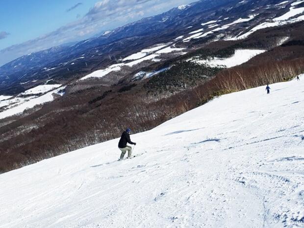 冬休みおすすめバイト③スキー場でバイト