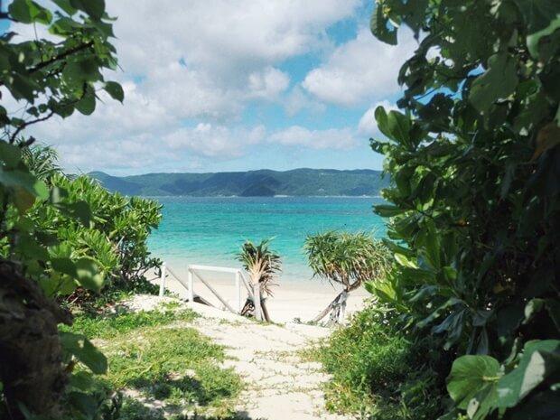 リゾートバイトなら海・離島がおすすめ!