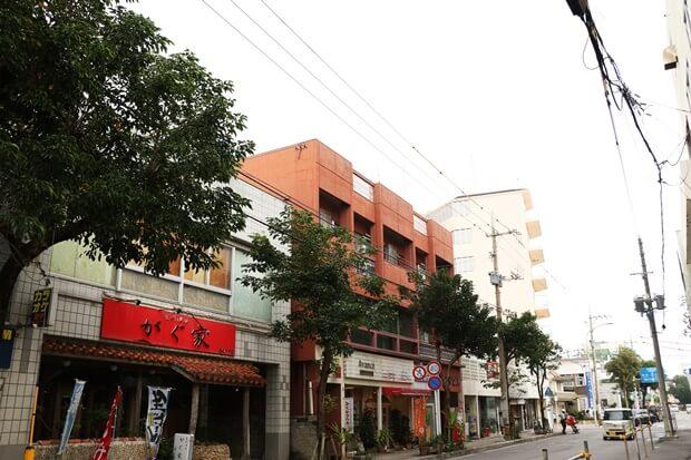 沖縄の住みやすい街3選
